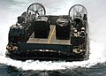 US Navy 040810-N-3666S-080 Landing Craft Air Cushion Five Four (LCAC-54) assigned to Assault Craft Unit Four (ACU-4).jpg