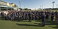 US Team arrives for opening ceremony of Invictus Games 2016 160508-D-BB251-016.jpg
