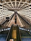 U Street station, Washington Metro.jpg