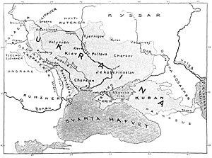 Ukraina eller slovakien i dc