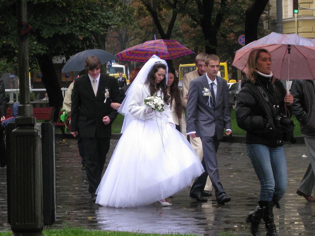 Ukrainian Bride How Would 100