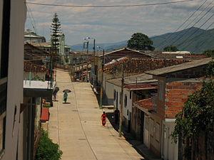Guadalupe, Santander - Guadalupe, Santander