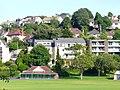 Underhill Park, Oystermouth - geograph.org.uk - 1479273.jpg