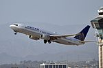 United Airlines, Boeing 737-824(WL), N38257 - LAX.jpg