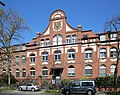 Universitäts-Zahn- und Kieferklinik Köln Kerpener Straße 32.jpg