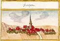 Unterjesingen, Tübingen, Andreas Kieser.png