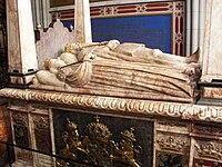 Uppsala domkyrka tomb Gustav Vasa01.jpg