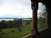 Fil:Utsikt från verandan.jpg