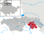 Dermsdorf - Flugplatz Sömmerda - Niemcy