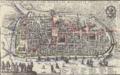 VSR Spur auf Karte Rostock 1683.png