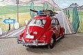 VW 1200 Export (1962) - Antarctica 1 - DSCF8214.JPG