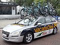 Vacansoleil DCM team car.jpg