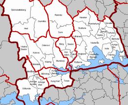 Västerås kommun – Wikipedia
