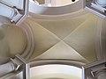 Vaulting in Saint Francis church in Warsaw - 02.jpg