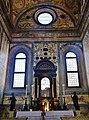 Venezia Chiesa di Santa Maria dei Miracoli Innen Chor 5.jpg