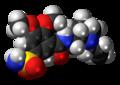 Veralipride molecule spacefill.png