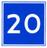 Verkeerstekens Binnenvaartpolitiereglement - E.5.1 (65549).png