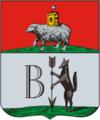 Verkhoturye COA (Sverdlovsk Governorate) (1783).png