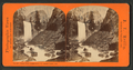 Vernal Fall, height 400 feet, Yo Semite Valley, Cal, by Reilly, John James, 1839-1894.png