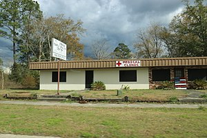 Vernon, Florida - Vernon Family Health Center