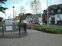 Verwood centre - geograph.org.uk - 8907.jpg