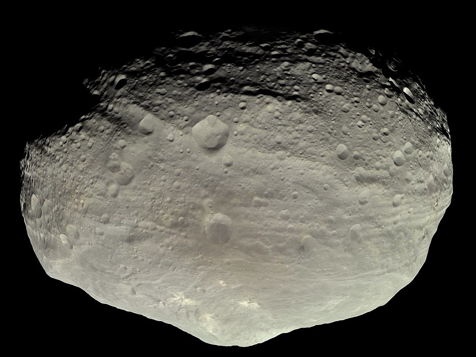 Vesta in natural color (cropped)