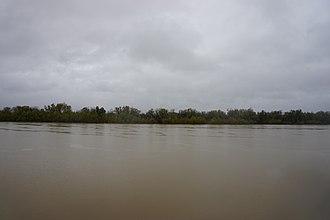 Yazoo River - Image: Vicksburg December 2018 07 (Yazoo River)