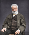 Victor Hugo by Étienne Carjat 1876 - colorized.png