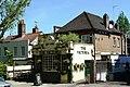 Victoria, Highgate, N6 (7285727932).jpg