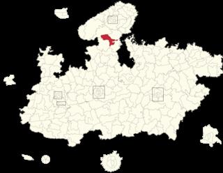 Shivpuri (Vidhan Sabha constituency)