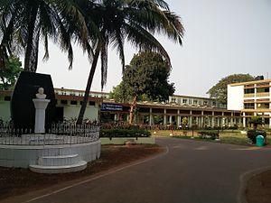 Vidyasagar Hall of Residence