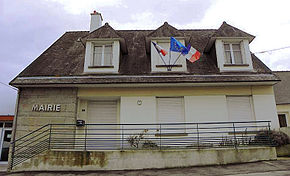 Vieux-Vy-sur-Couesnon (35) Mairie.jpg