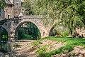 Vieux Pont in Belcastel 07.jpg