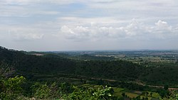 View from sikidiri valley, Jharkhand.jpg