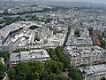View from the Eiffel Tower, 18 July 2005 13.jpg