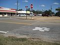 View of Main Street, Seminary, Mississippi, 2011.jpg