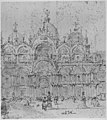 View of Piazza with Basilica of San Marco MET 12408.jpg