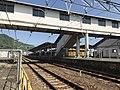 View of platform of Itozaki Station.jpg