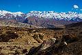 View on Tsarang from Ghar Gompa.jpg