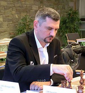 Victor Bologan - Bologan in 2013
