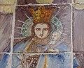 Vilamarxant. Retaule ceràmic de la Mare de Déu dels Desamparats i altres sants. Mare de Déu 2.jpg