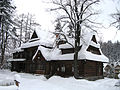 Villa Koliba Winter 2009.jpg