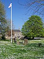 Village green, Faulkland - geograph.org.uk - 1288396.jpg