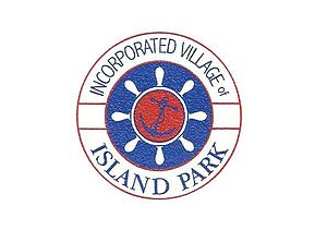 Island Park, New York - Image: Village logo
