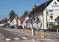 Village street, Claydon - geograph.org.uk - 793733.jpg