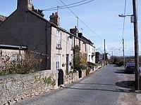 Village street - geograph.org.uk - 730753.jpg