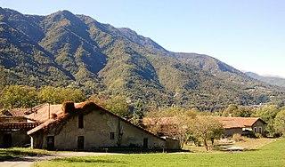 Villar Perosa Comune in Piedmont, Italy