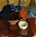 Ville Jais Nielsen - Still life with jug and bowl.jpg