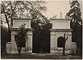 Vilnia, Antokal, Sapieha, Brama. Вільня, Антокаль, Сапега, Брама (1924).jpg