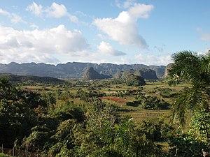 Viñales - The Viñales Valley
